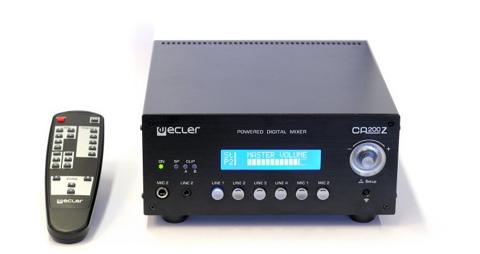 Ecler Ca 200Z