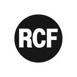 Logo RCF Audio